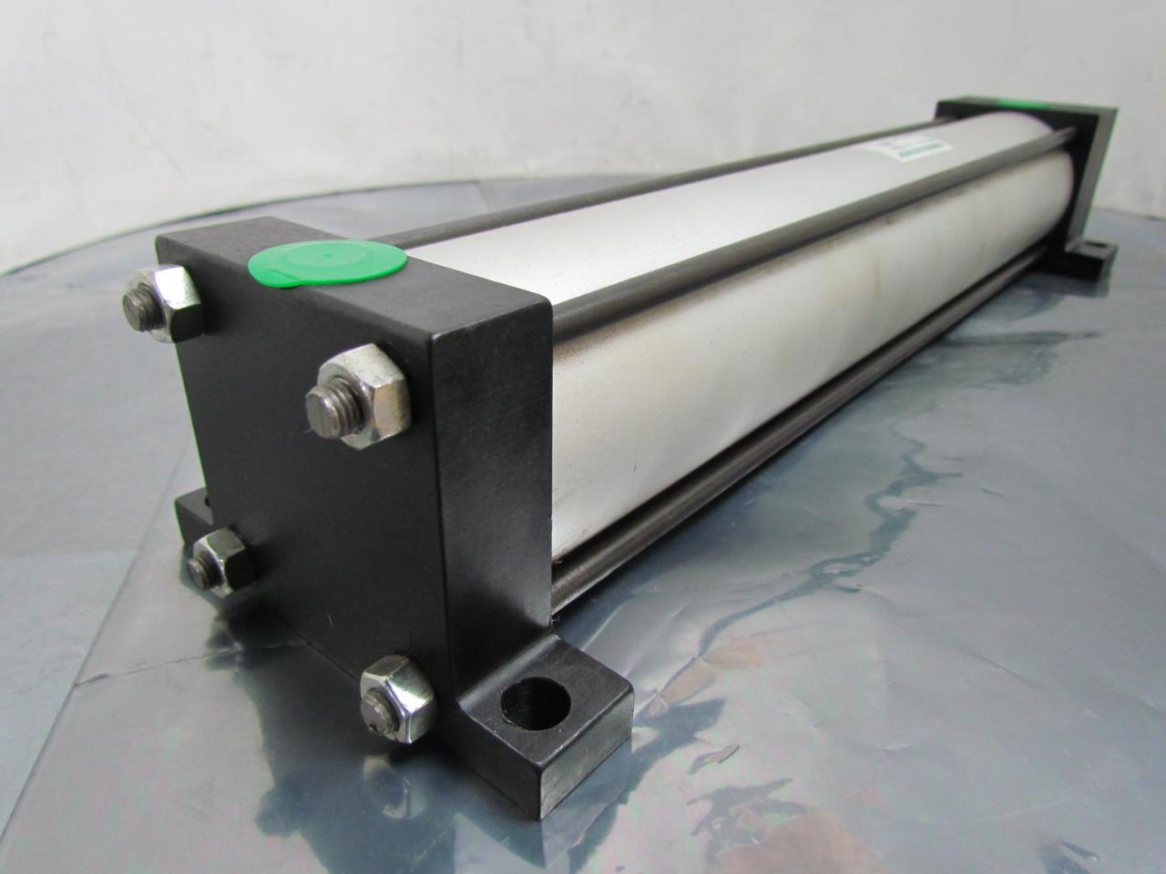 Numatics S2AM-13I6-D-AAA0 Pneumatic Air Cylinder 2-1/2 ...