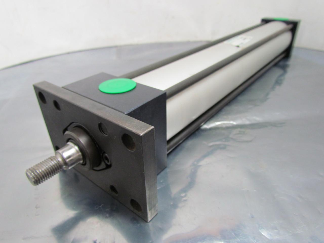 Numatics Actuator Pneumatic Air Cylinder 2\