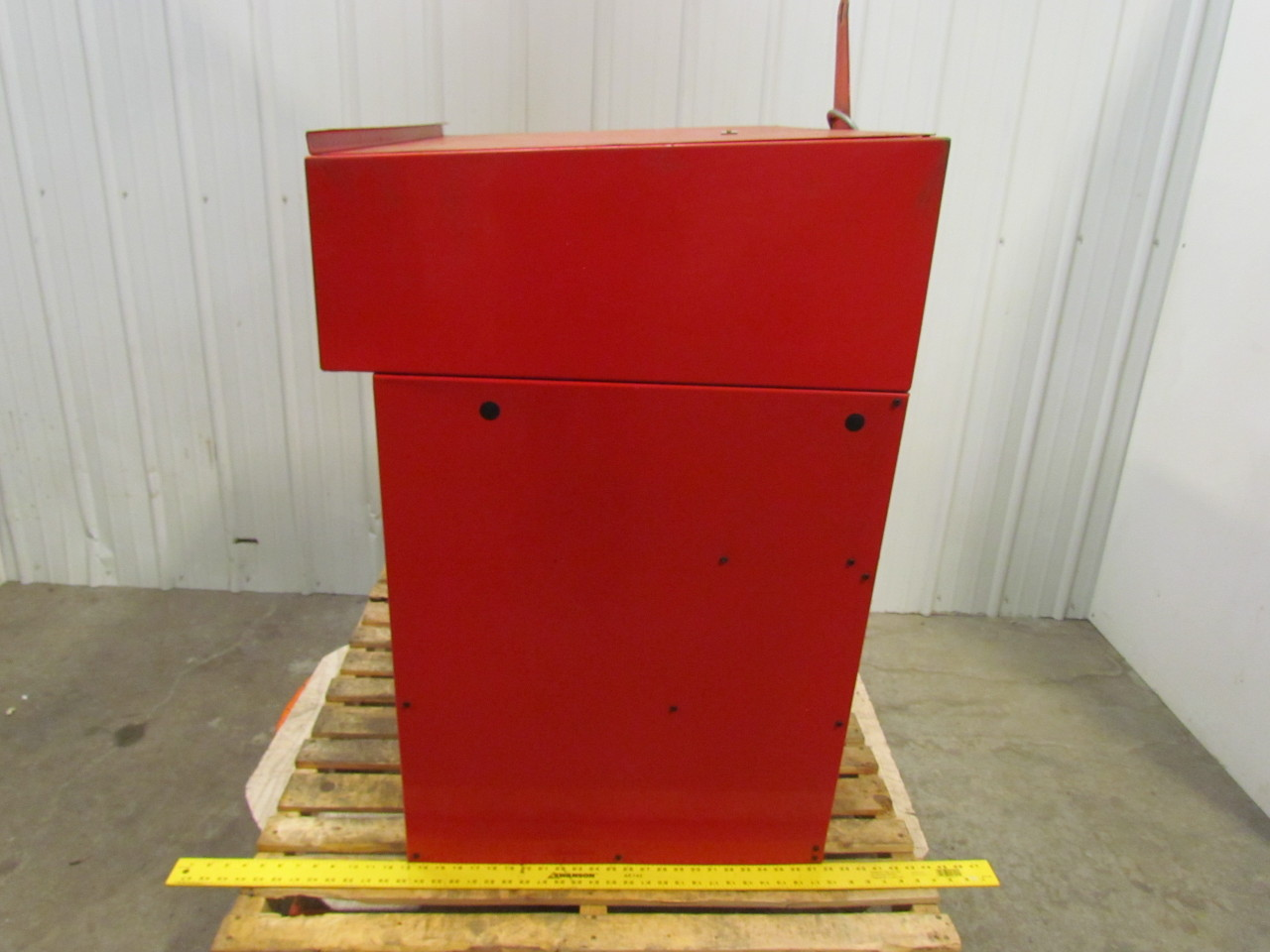 System One Safety Kleen 115v 20gal Heated Recycling Parts