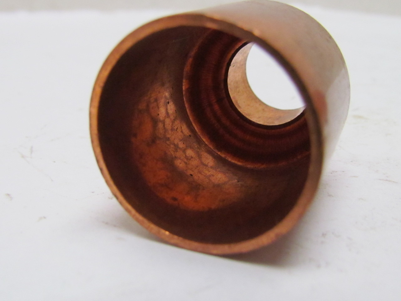 Mueller Fxc 1 Quot X3 4 Quot Wrot Copper Reducer Pressure Fitting