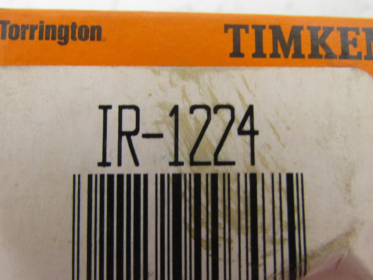 timken torrington Timken is a strong buy based on valuation, with a 382% upside to the  on february 18, 2003, timken completed the acquisition of the torrington company.