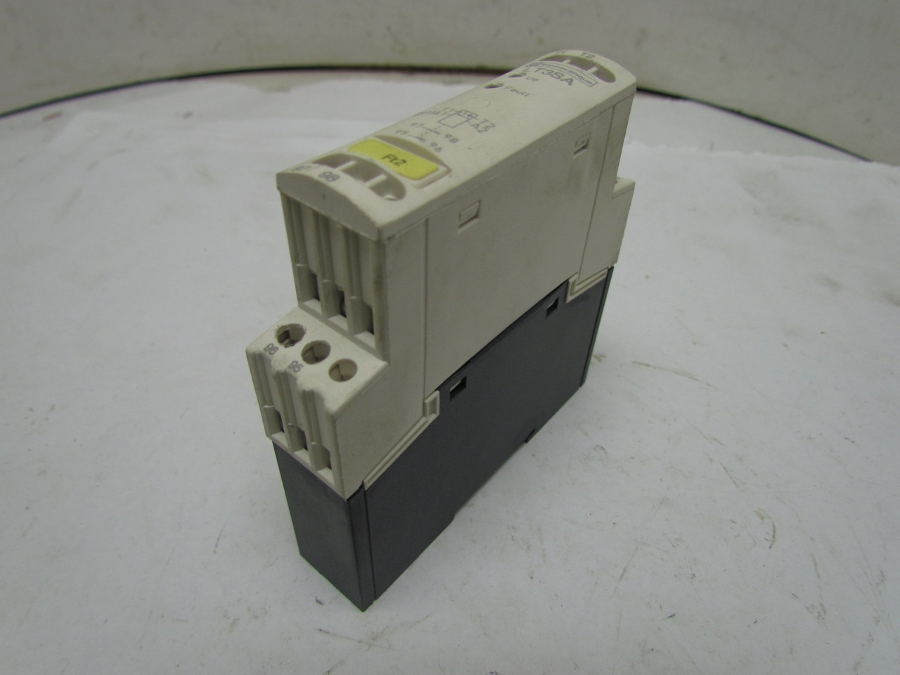 Ptc Thermistor Protection Relay 28 Images Application Note About Thermistor Motor Protection