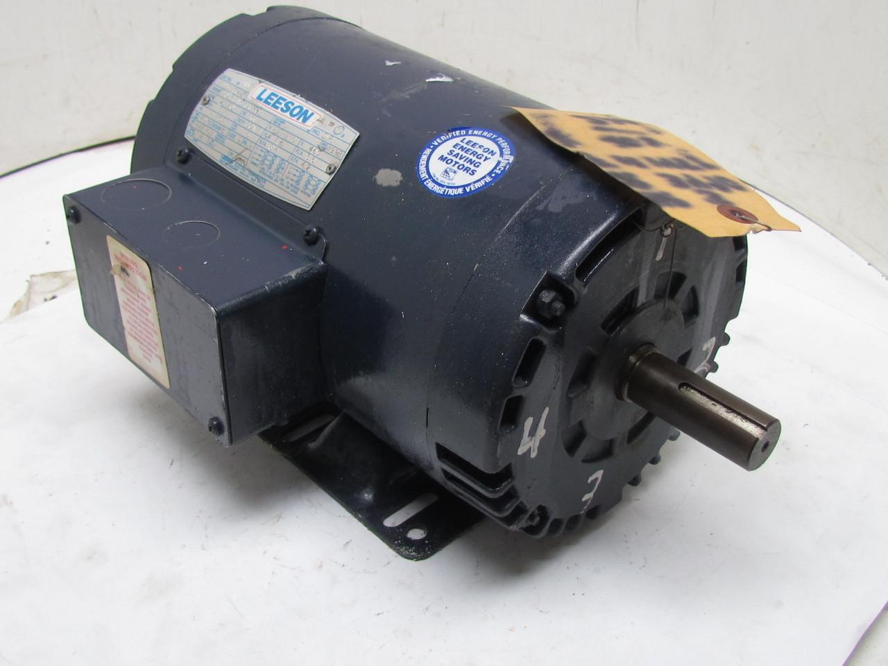 Doerr Electric Motor Parts Diagram