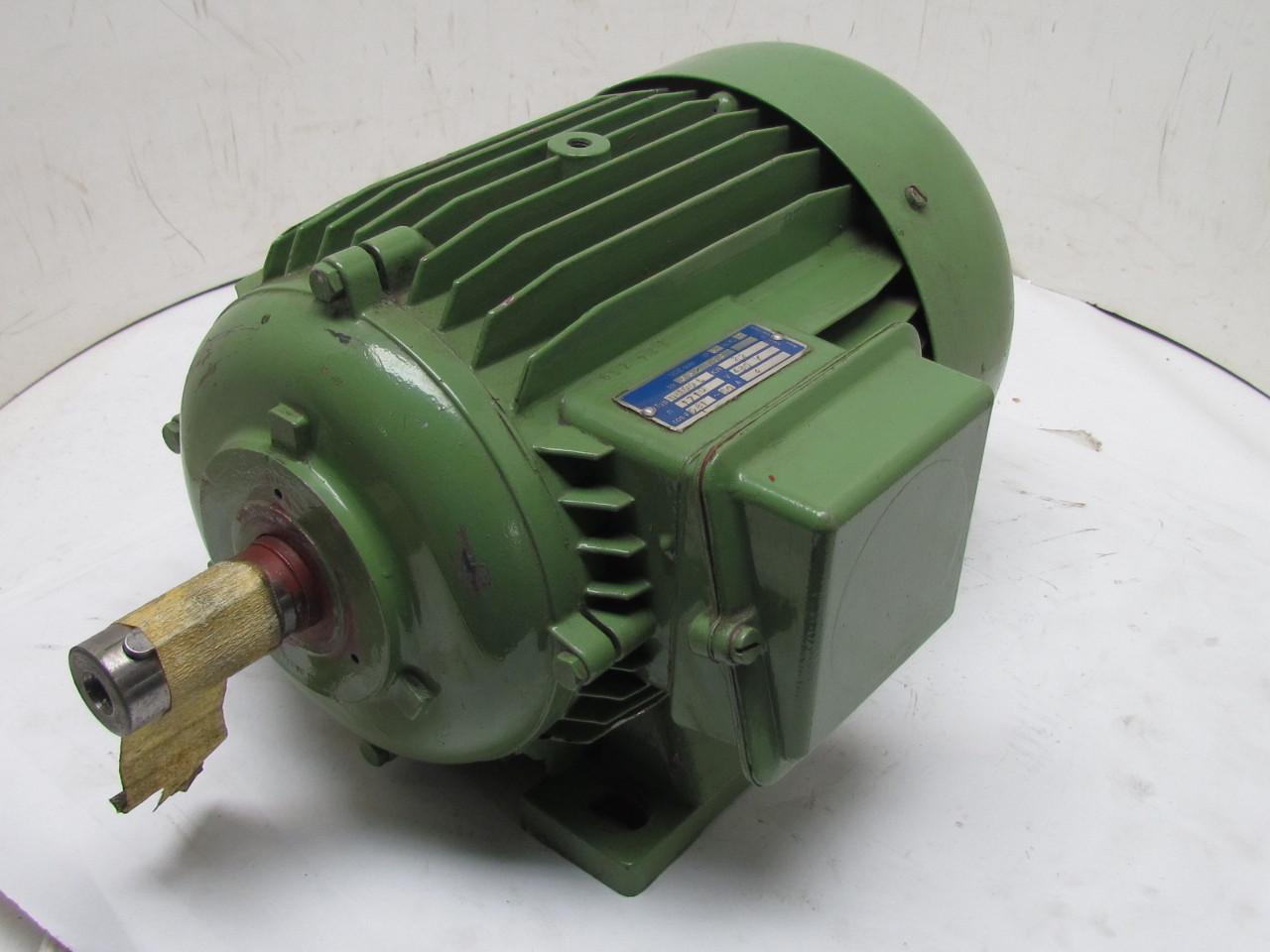 vde 0530 652 783 3 phase ac electric motor 2 2kw hp 1710