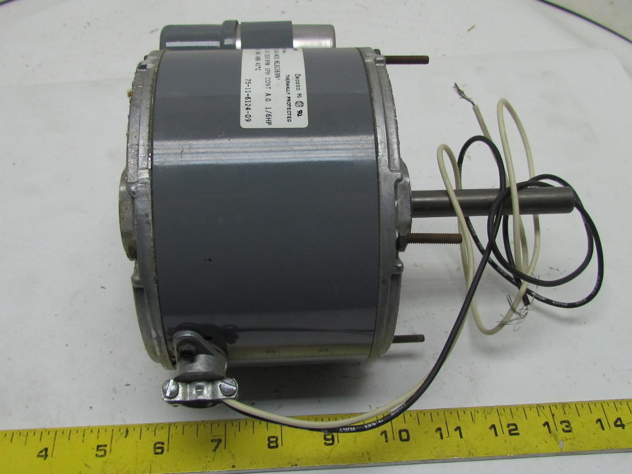 Magnetek Universal Electric Motor 115v