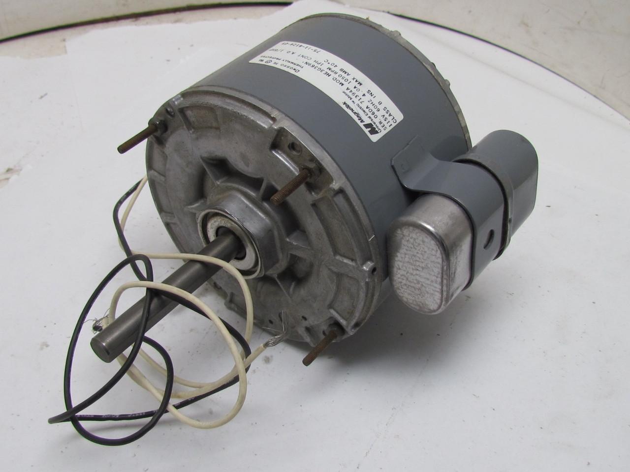 Magnetek Universal Electric Blower Motor