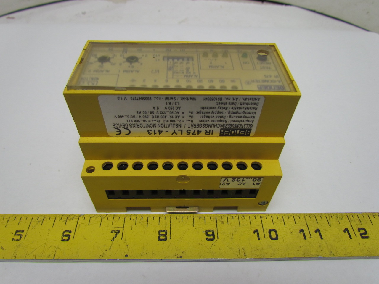 System Ac Dc Dropout Detector Circuit Diagram Tradeoficcom