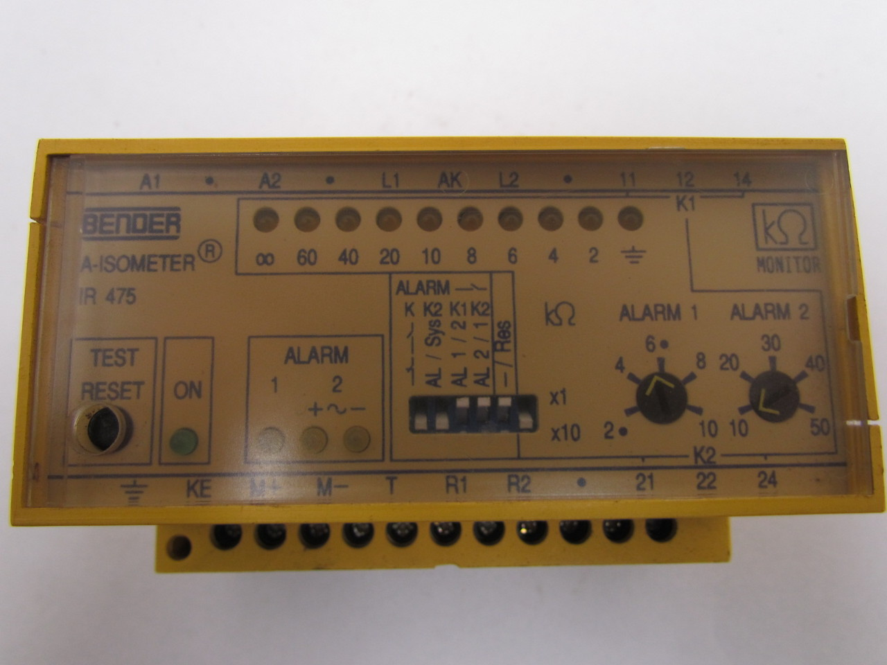 Wiring Diagram For Code 42 Electronic Spark Timing Est
