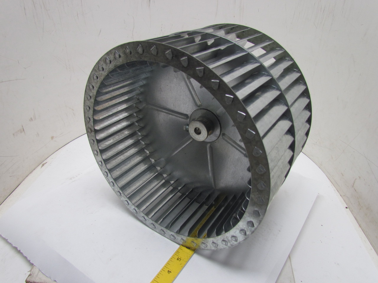 Forward Curved Blower : Utw direct drive double inlet forward curve concave fan