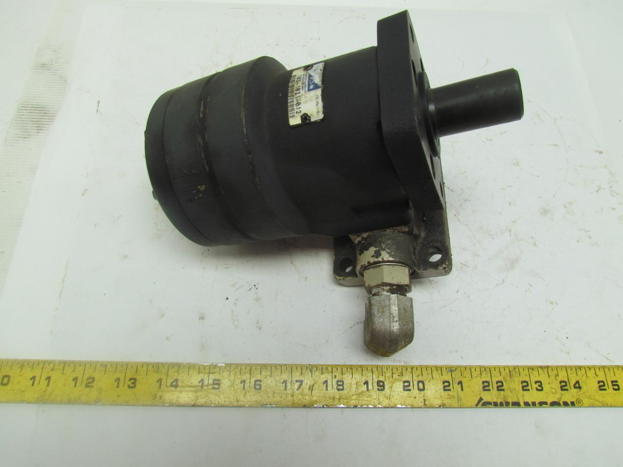 Char lynn eton 103 1021 012 hydraulic motor auctions buy for Char lynn hydraulic motor repair