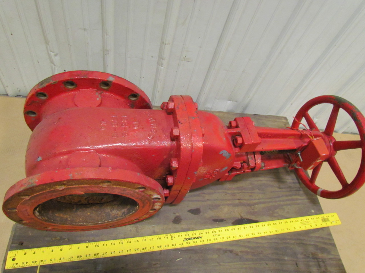 Kennedy Os Y Gate Valves Pictures To Pin On Pinterest