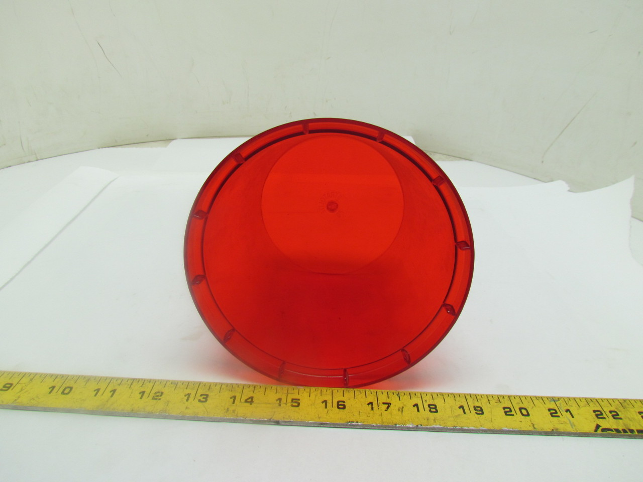 Snow Plow Light Lenses : Stratolite replacement dome light cover snow plow