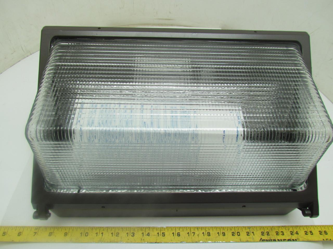 Lithonia TWR2250mTBSCWALPI 250 Watt Metal Halide Ballast Wall Pack Light Fixture