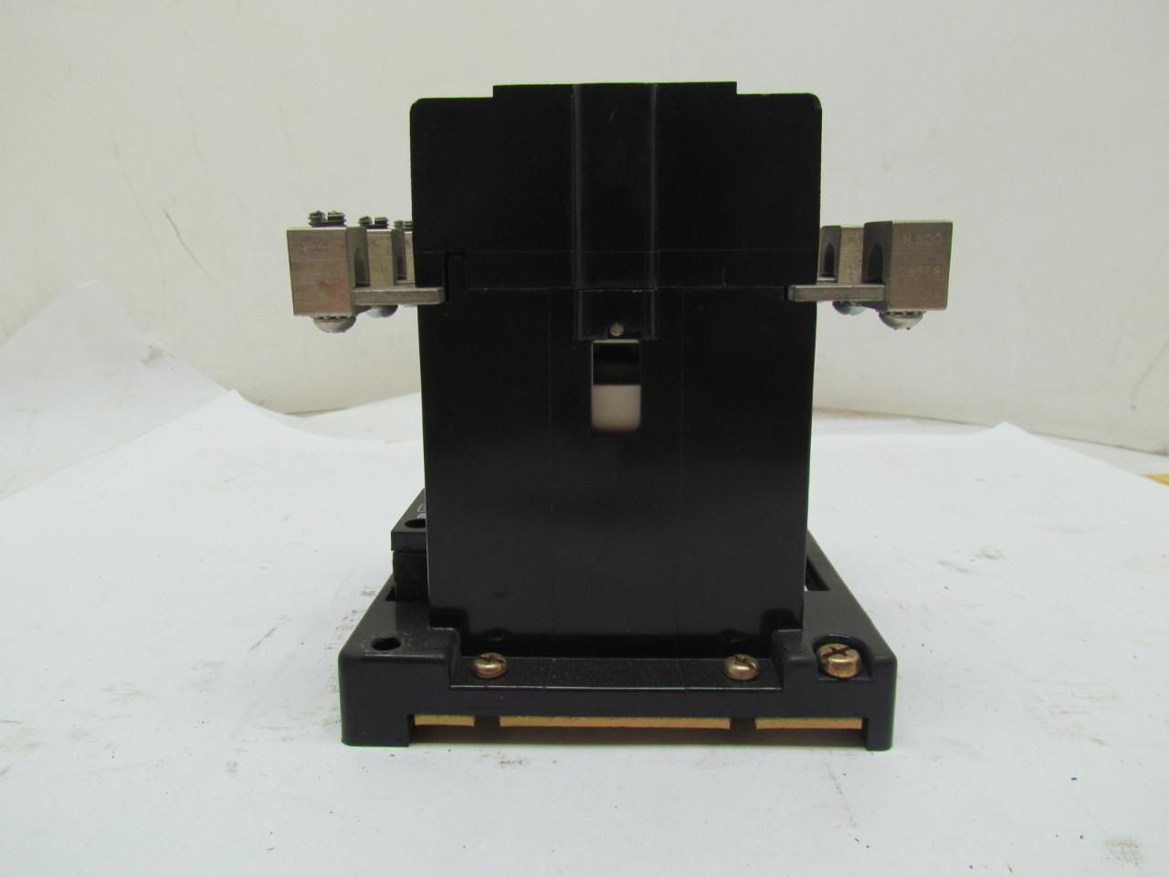 asea eh65 600v 85amp 3ph 110 120v coil motor starter relay. Black Bedroom Furniture Sets. Home Design Ideas