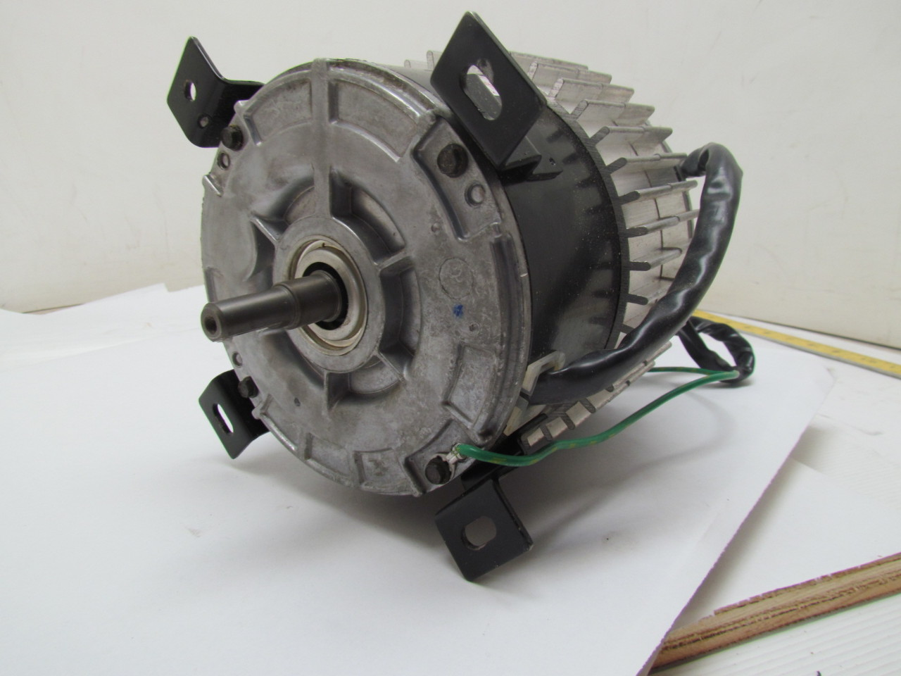 Electric Fan Motors : A o smith hf w n v rpm hz sp ph universal