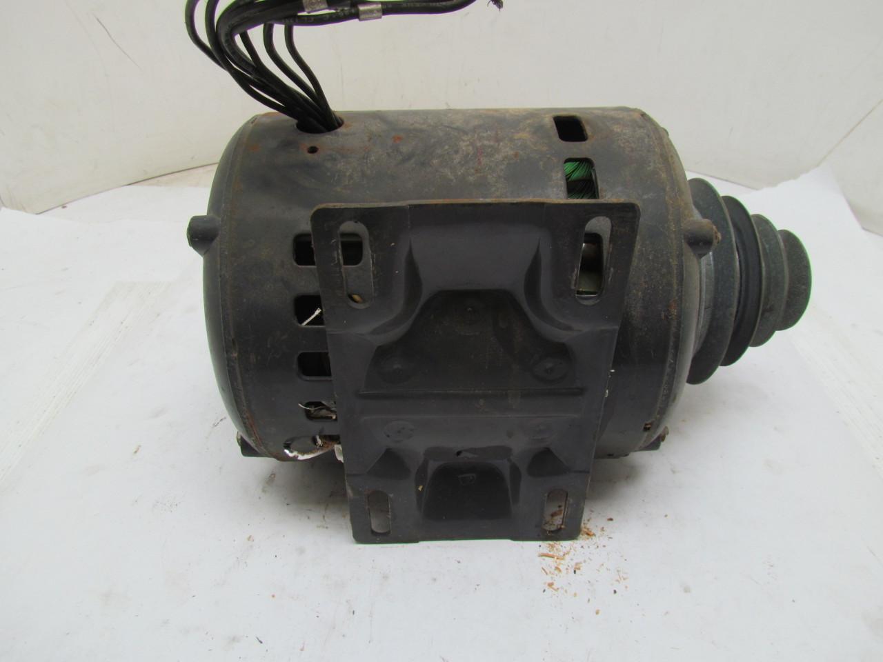 Rockwell Power Window Motor