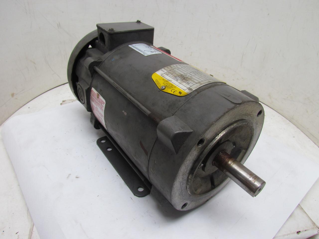 Baldor cdp3580 35p432z183 180v dc motor 1 5hp 2500 rpm for 180v dc motor suppliers