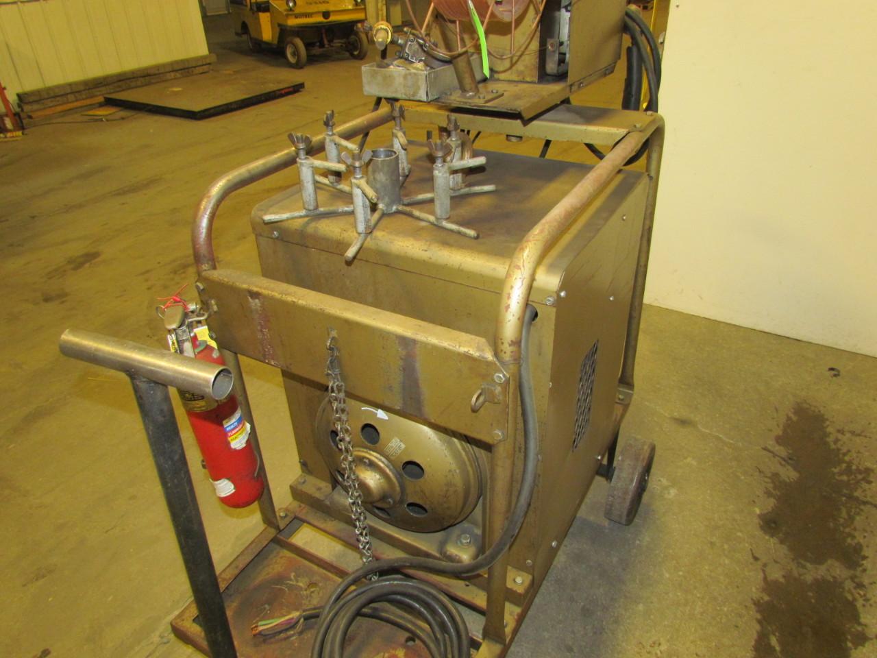 Hobart Micro 440v