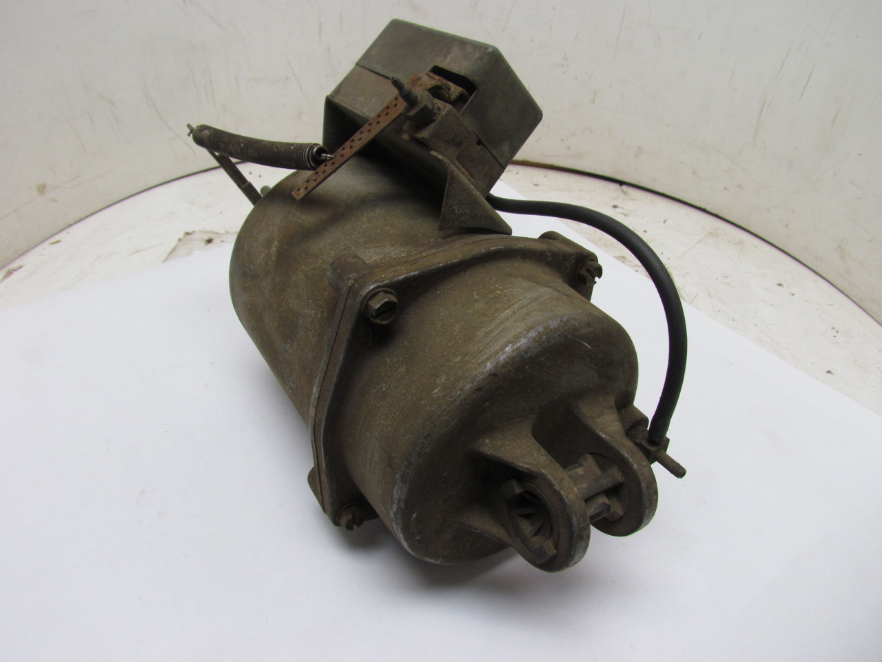#5A4F3C Johnson Controls D 3153 4 Pneumatic Damper Actuator 8 13  Brand New 4841 Johnson Controls Damper Actuator images with 1280x960 px on helpvideos.info - Air Conditioners, Air Coolers and more