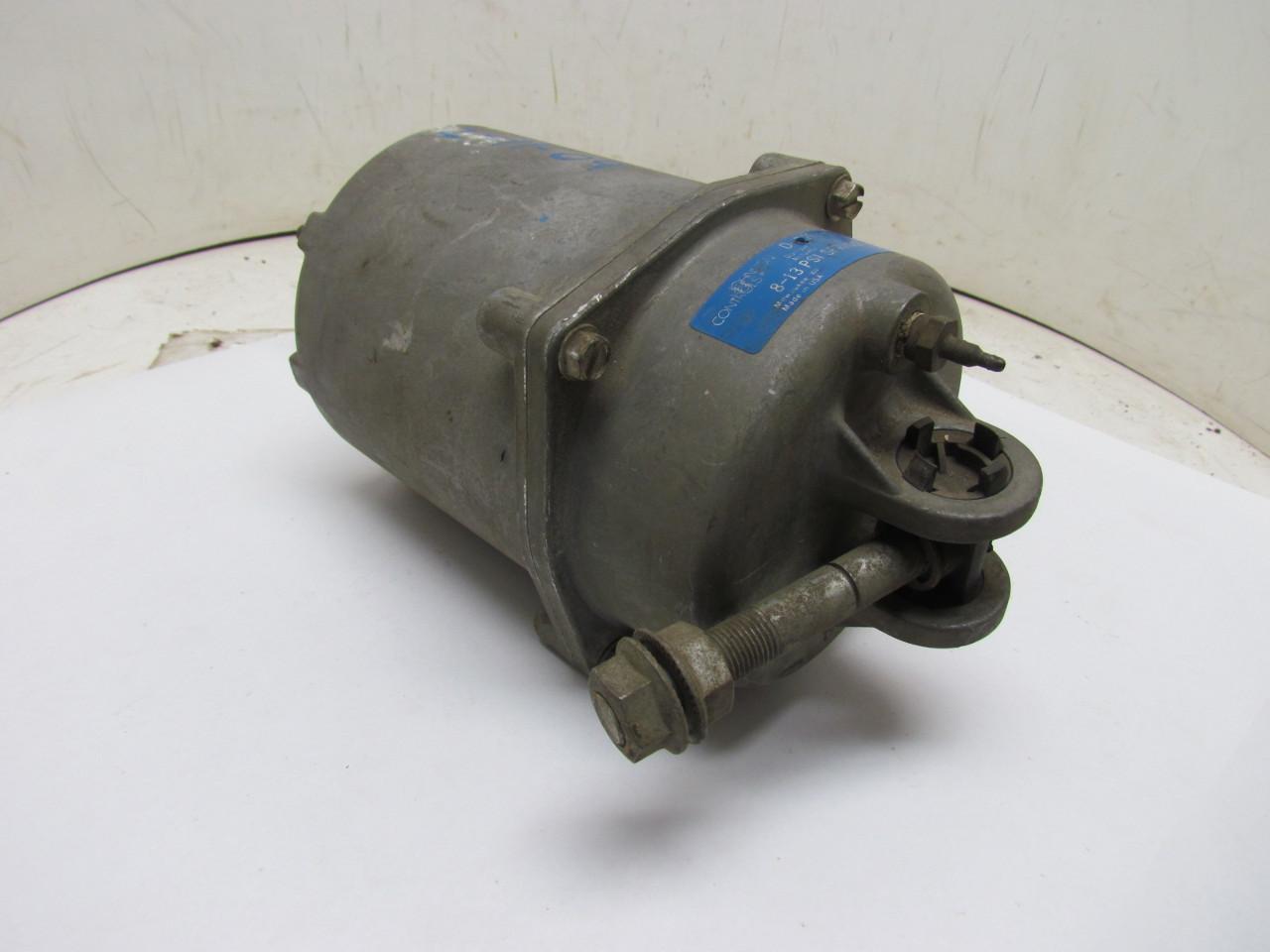 Johnson Controls D 3153 5 Pneumatic Damper Actuator 8 13