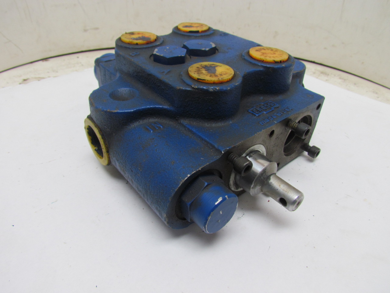 Hydraulic Valve Parts : Hydraulic valve parts bing images