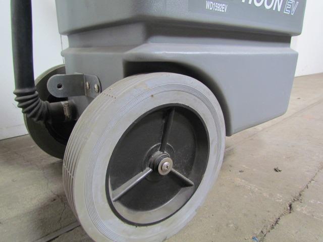 Nobles Wd1592ev Typhon Ev Wet Dry Tank Vacuum No Attachments 1 1 2 Intake