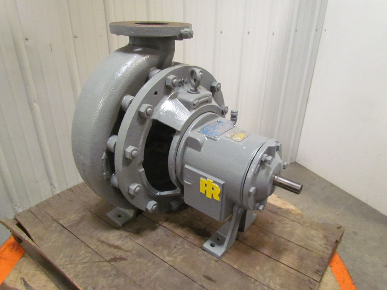 Centrifugal Pumps: Ingersoll Rand Centrifugal Pumps