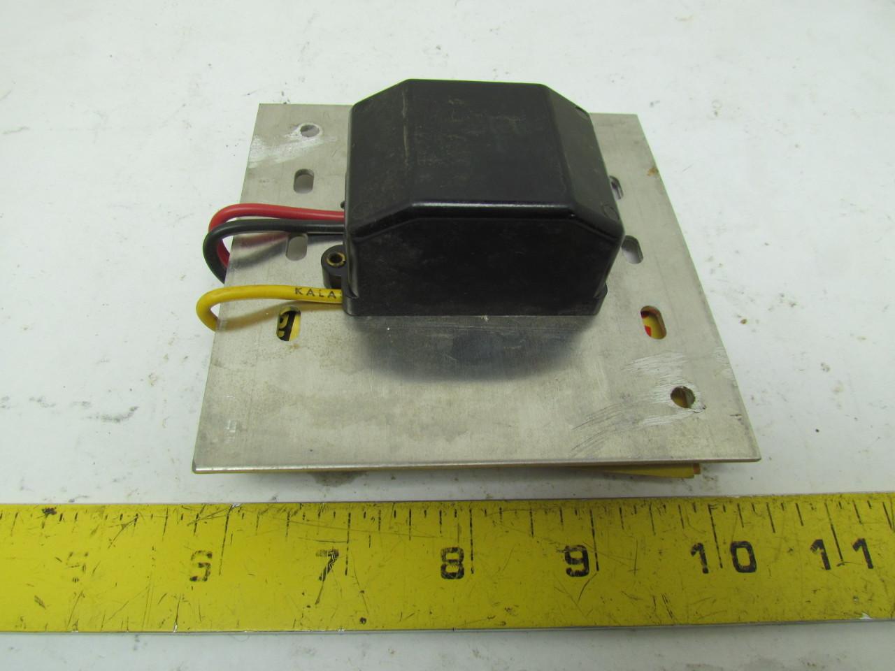 Dayton 4x797 Electronic Motor Speed Control Module Ac Dc