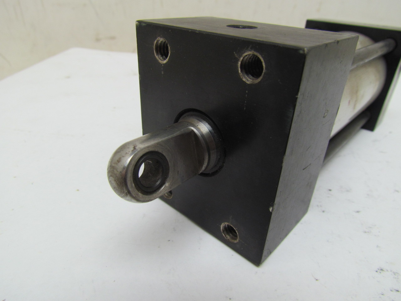 Destaco pneumatic air clamping cylinder quot bore