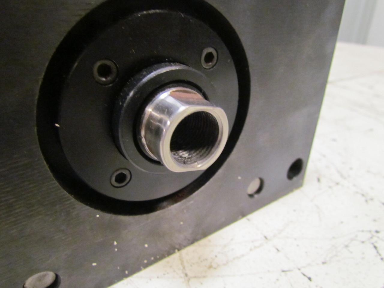 Numatics TD-580443-1 Pneumatic Air Cylinder 5\