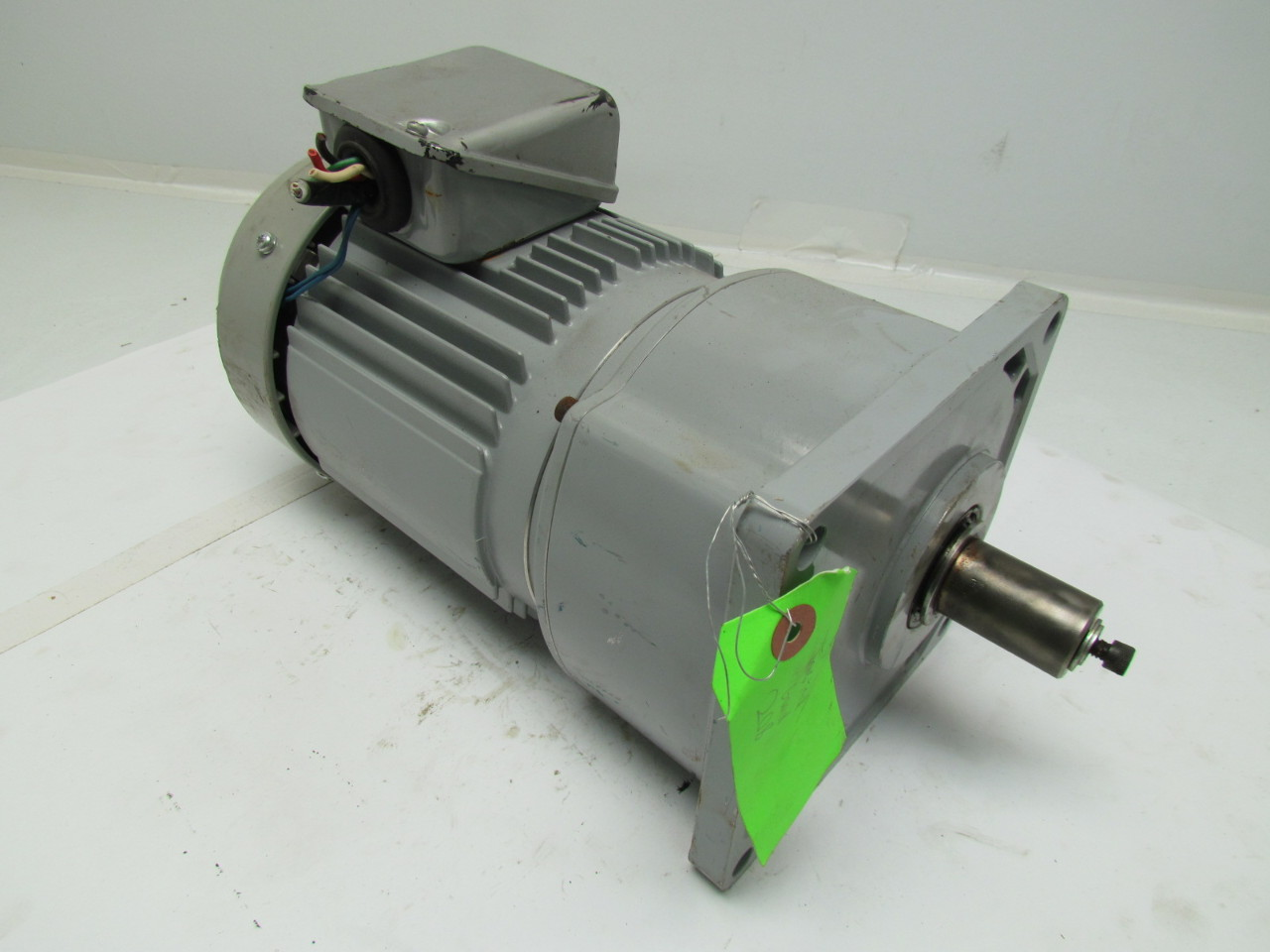 15 Hp Electric Motor Amps