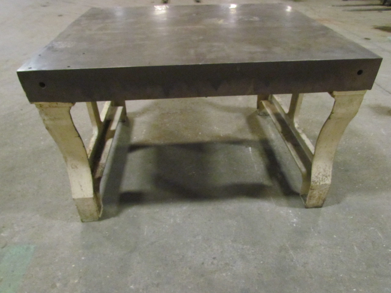 Cast iron table legs ireland edison extension table for Coffee table with cast iron legs