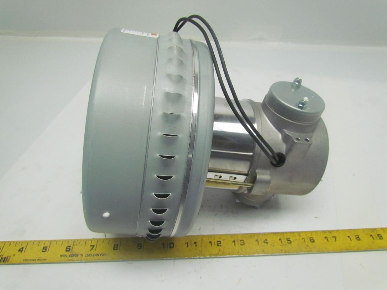Ametek lamb 114788 4m879 ametek vacuum motor 2 stage ball for 2 stage vacuum motor