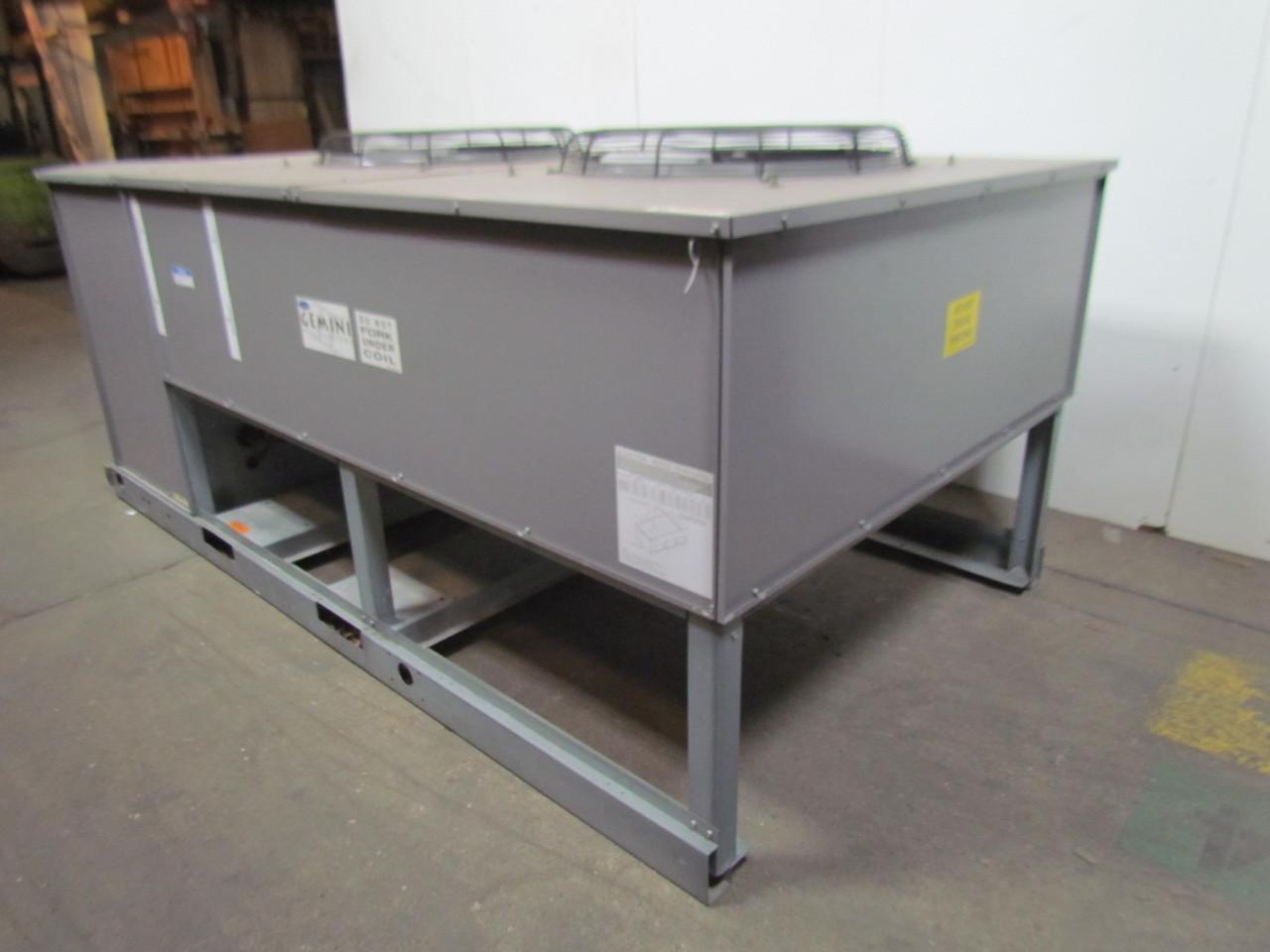 601 Gemini Split 26.7 Ton Commercial Air Cooled Condensing Unit eBay #644938