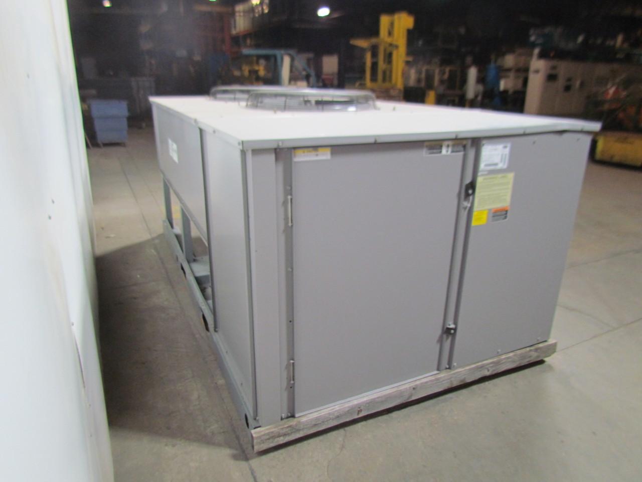 601 Gemini Split 26.7 Ton Commercial Air Cooled Condensing Unit eBay #735F43