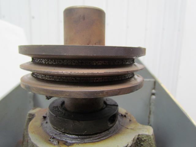 Cast Aluminum Blowers : Cincinnati fan ventilator pb centrifugal blower