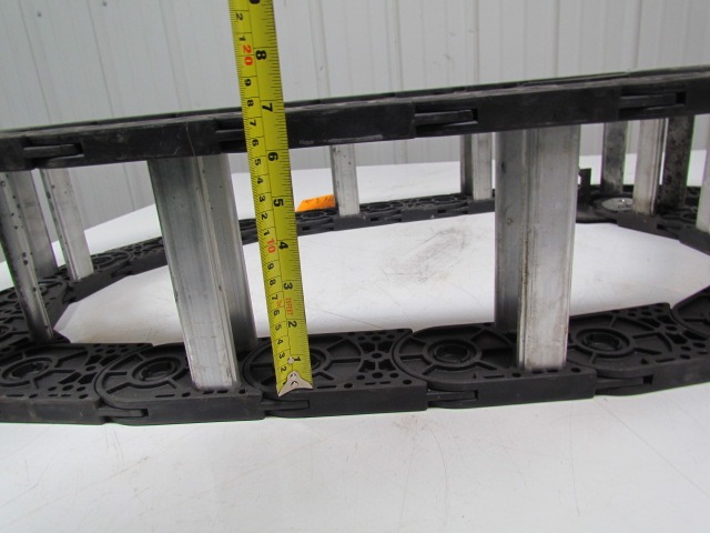Gleason Cable Track : Gleason reel pt g cable power track quot oal wide