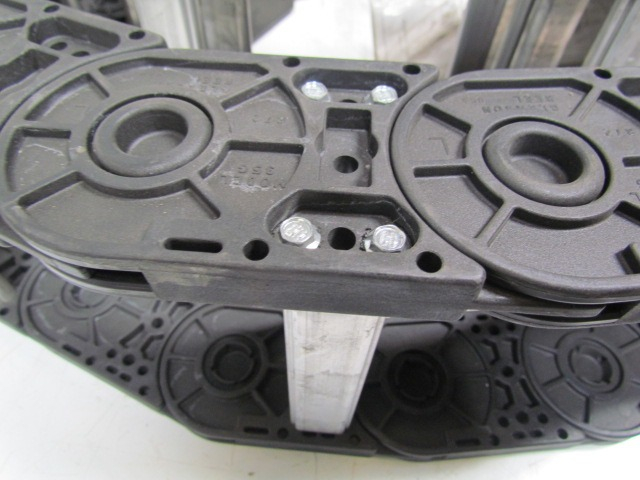 Gleason Cable Track : Gleason reel pj g cable power track quot oal wide