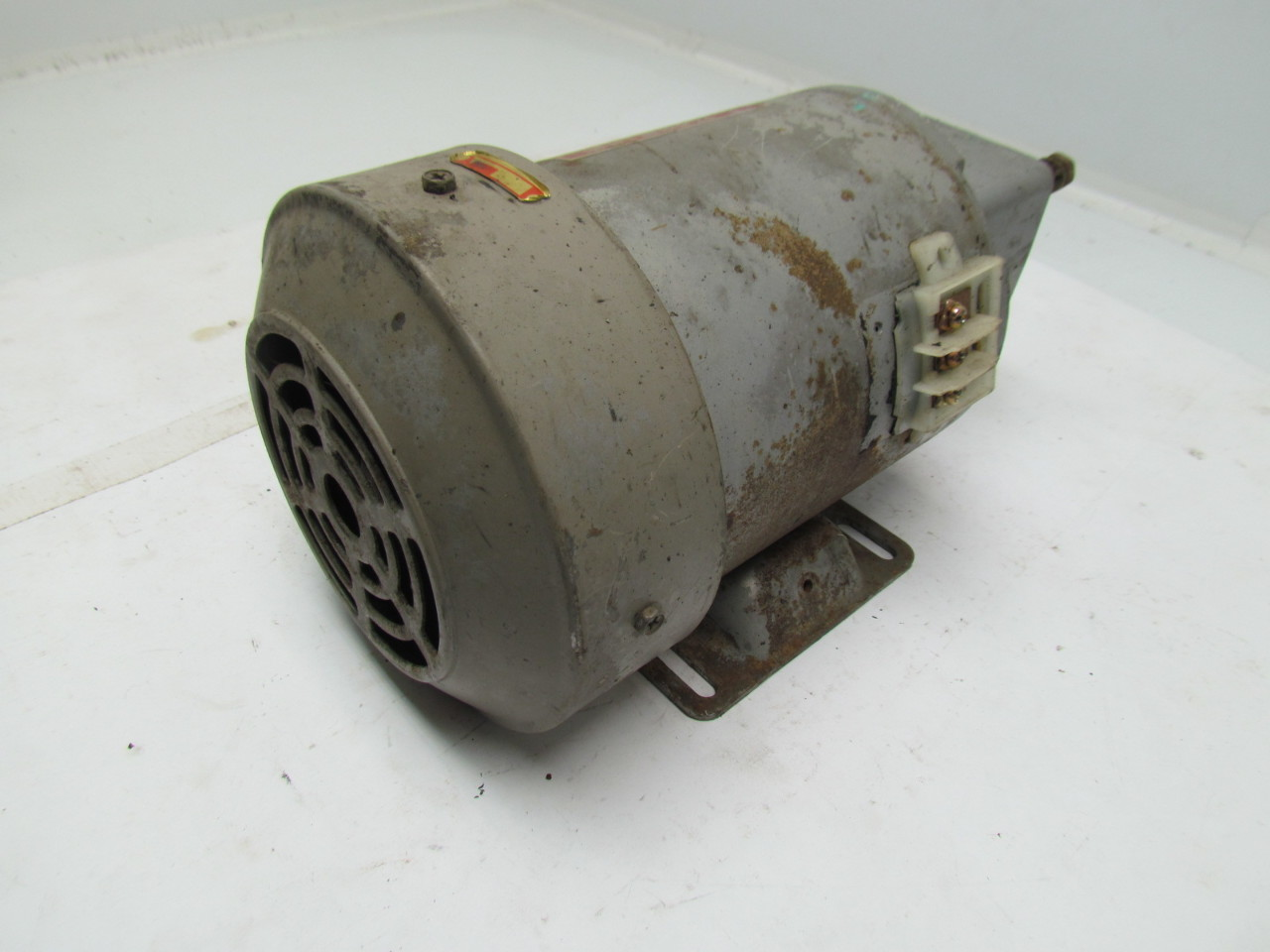 Mitsubishi Electric Sf Jr 3ph Induction Motor 4 Pole 200