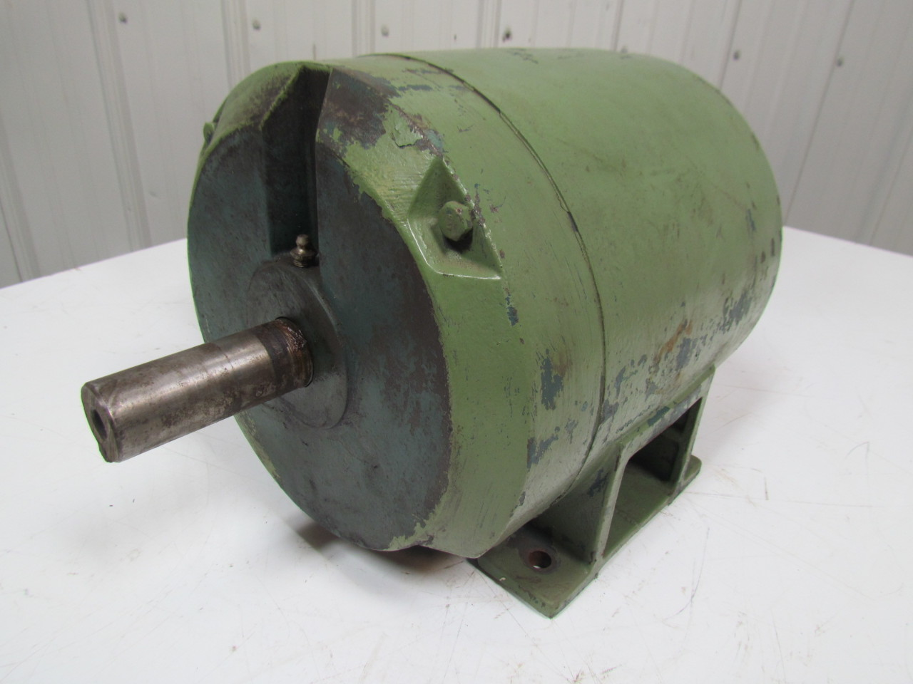 Reliance Electric P21g131c 3hp Electric Motor 230 460v 3ph