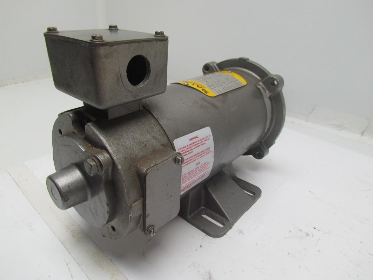 Baldor cdp3320 dc motor 33 2024z102 33hp 1750rpm 56c for 56c frame motor dimensions