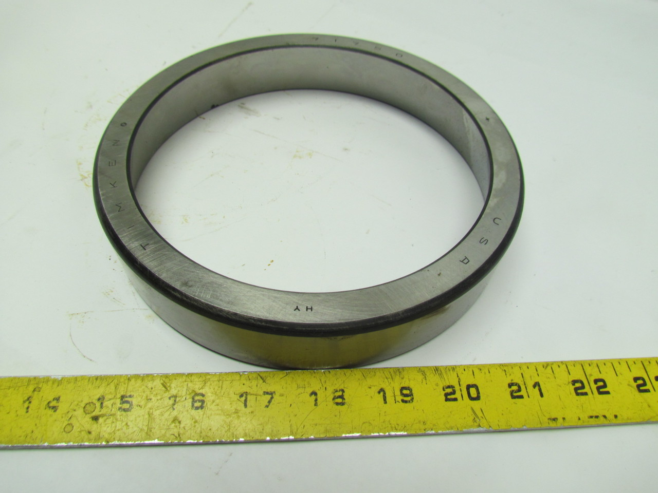 Timken 71750 Tapered Roller Bearing Cup