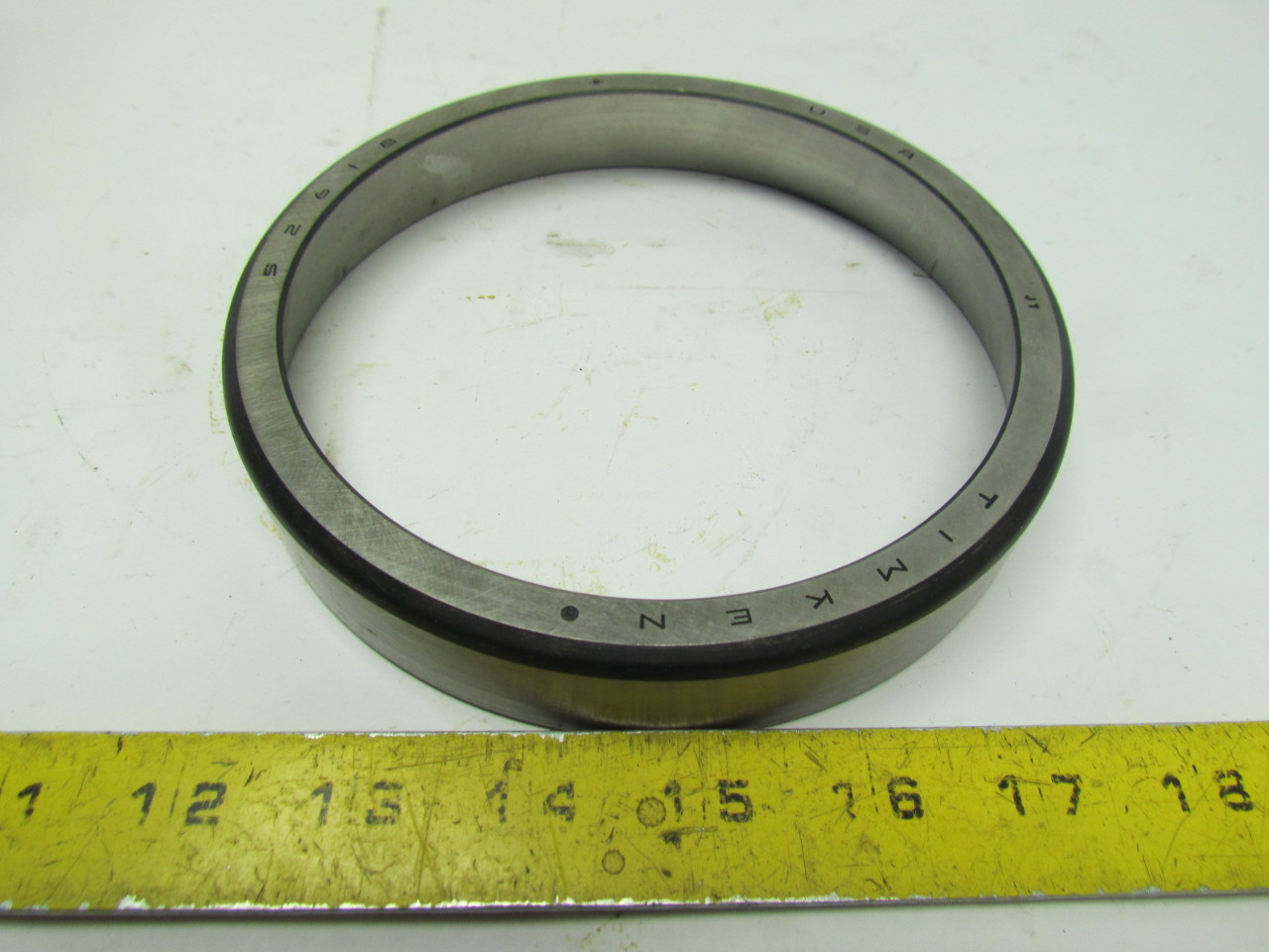 Timken 52618 Tapered Roller Bearing Cup