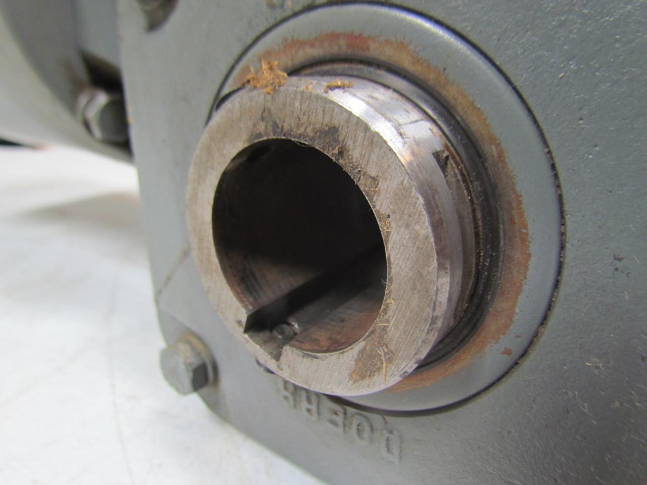Electric Motor Doerr Dayton Lr22132 Wiring Diagram