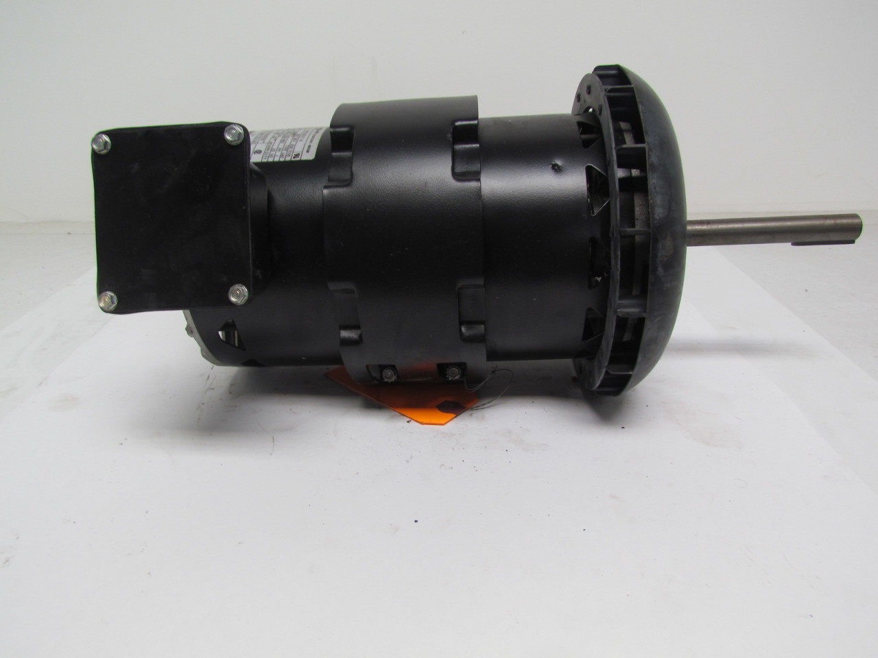 Ao Smith F48sx6v14 1hp 1ph Electric Motor 200 230 460v