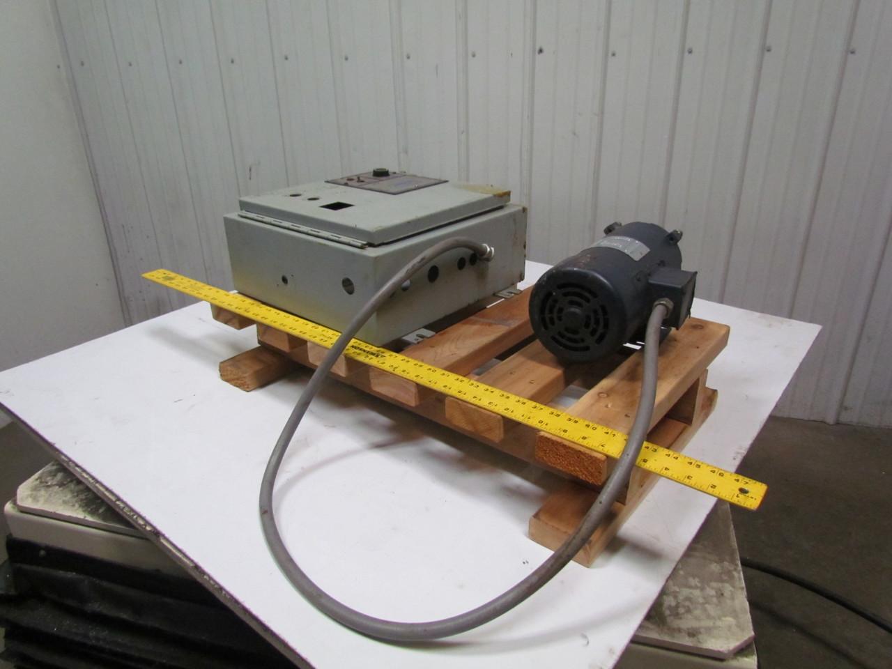 Leeson c4d17fk4d speedmaster controller dc motor 1750rpm for 3 hp dc electric motor