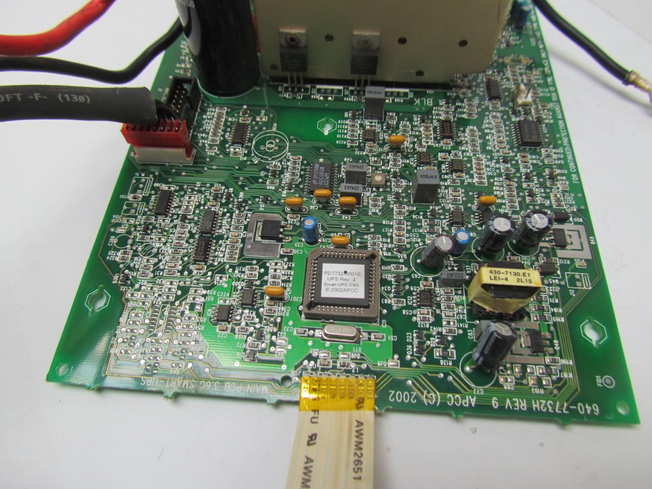 Apc Smart Ups 1500 Circuit Board Diagram Circuit And Jzgreentowncom