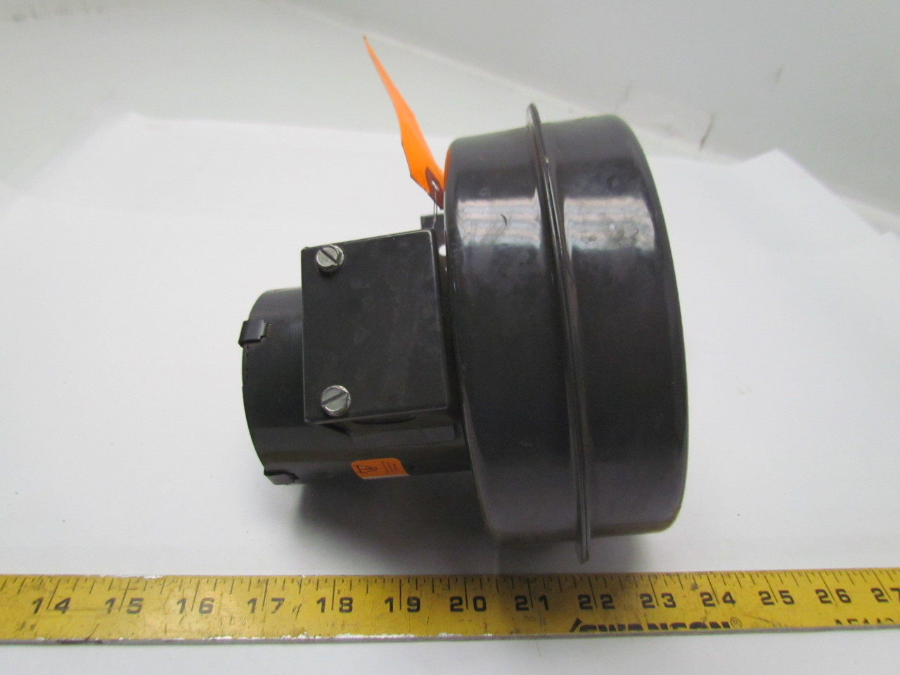 Dayton Fans And Blowers : Dayton c a blower v rpm ph foward curve wheel