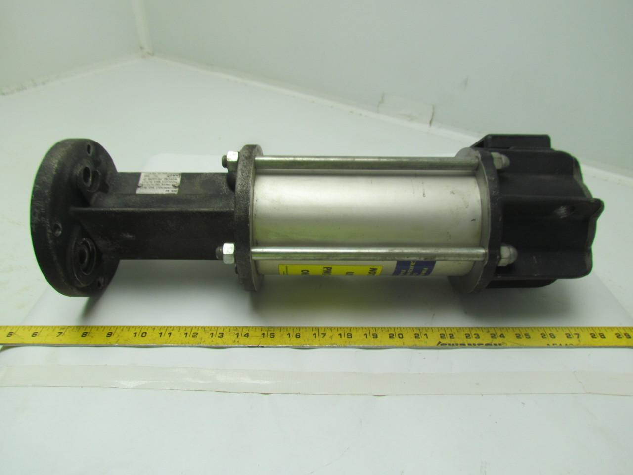 Aro 650477 G13 4 1 4 Air Motor Paint Sprayer Pump 1 2