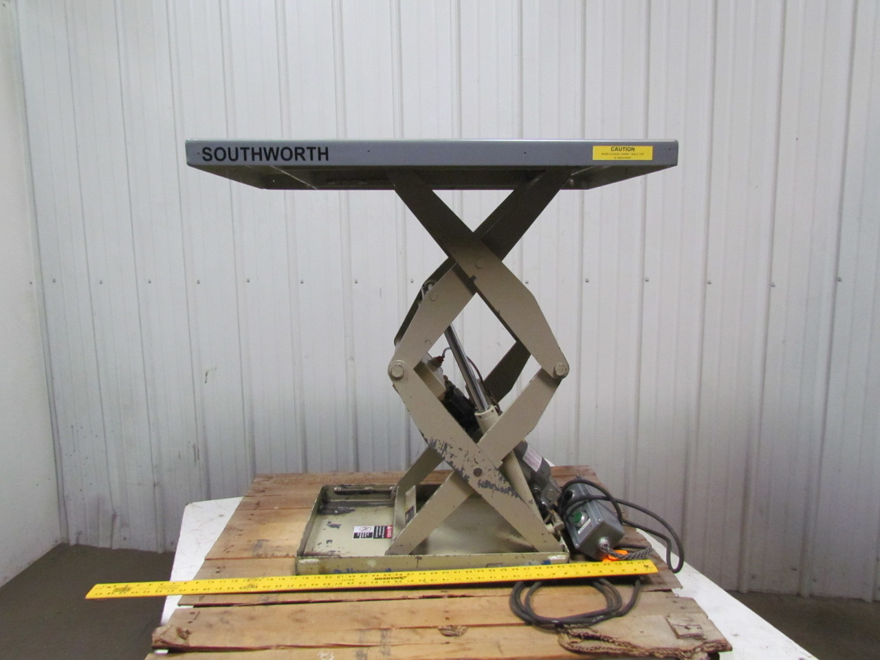 Southworth lift table wiring diagram image collections wiring southworth lift table wiring diagram image collections wiring grizzly scissor lift table i built an industrial greentooth Image collections